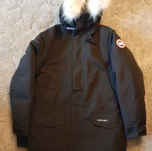 NWT Authentic Canada Goose Langford Parka coat